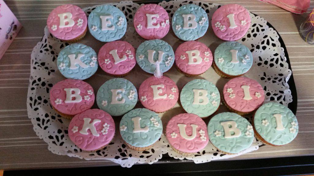 Beebiklubi sünnipäeva tähistamine