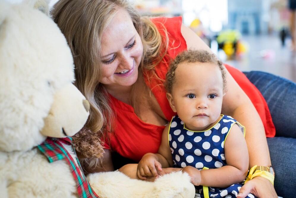 9 põhjust, miks oma lapsele juba varakult laulma hakata
