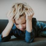 Jonnihood, lapse käitumine, kuidas mõista last